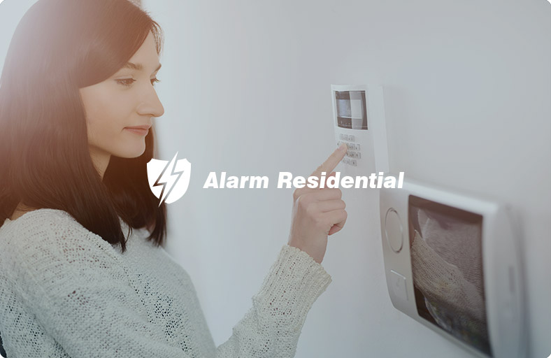 Alarms for Residential